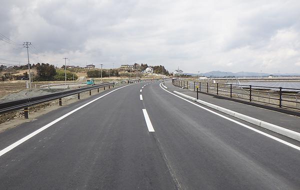 原町海老相馬線道路橋りょう整備工事