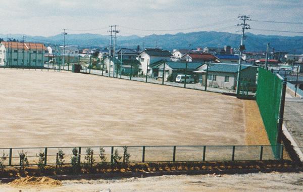 相馬東グラウンド